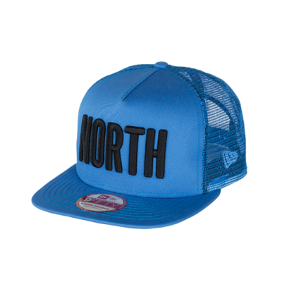 Foto van North Cap Era True 9fifty