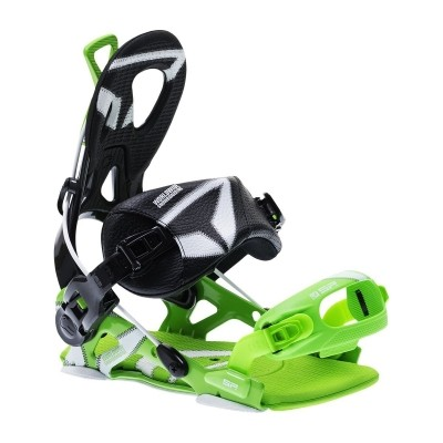 SP snowboard binding Core 2018