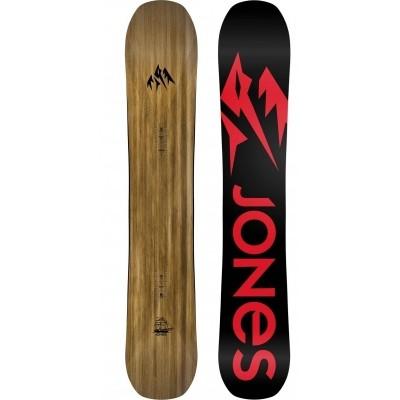Jones Snowboard Flagship 2018