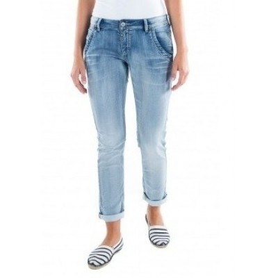 Foto van TimeZone dames jeans Romy jog