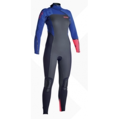 Ion dames wetsuit Hybrid Amp 2015