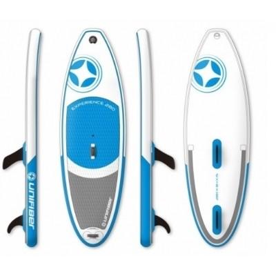 Unifiber Opblaasbaar beginners Windsurfboard