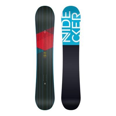 Foto van Nidecker snowboard Score 2018