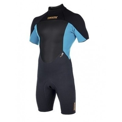 Mystic heren wetsuit Star Shorty
