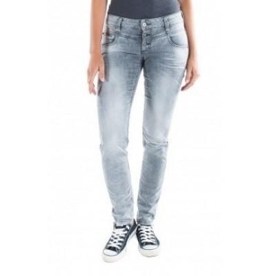 Foto van TimeZone dames jeans Kairina jogg