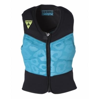 Foto van Mystic dames impact vest Diva 3D