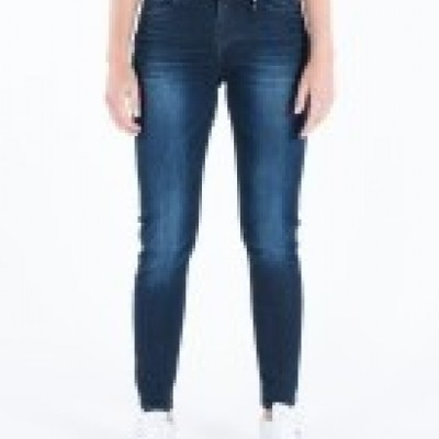 Timezone dames jeans Slim Serena Super Stretch