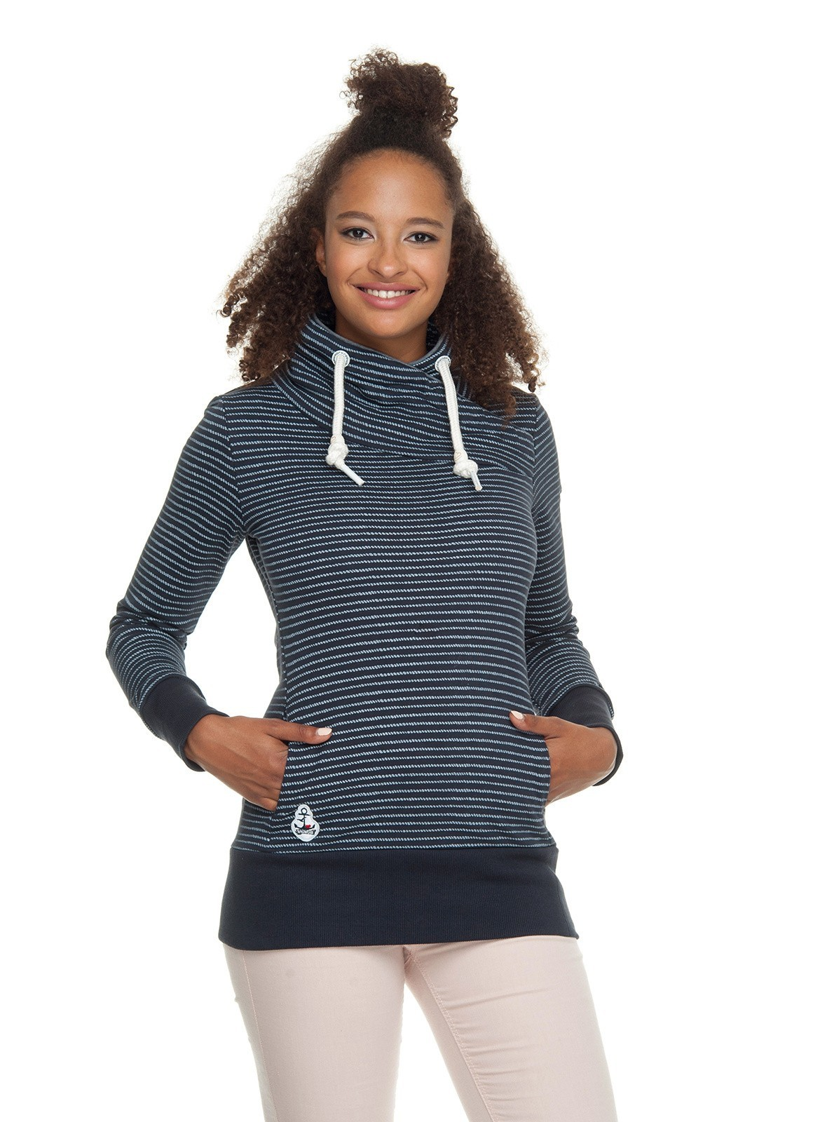 Ragwear sweater Neska Stripes