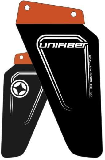 Unifiber Vin Shallow Rider power box