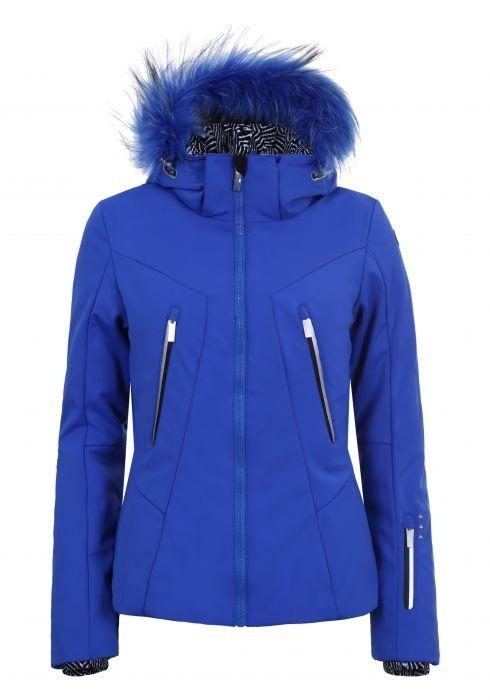 Icepeak dames Ski jas Eden softshell