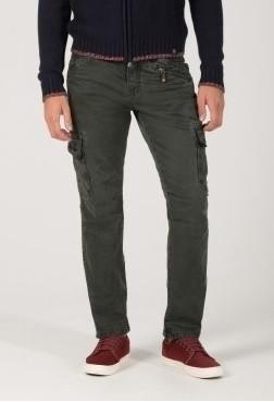 Timezone heren jeans Rugular Ben TZ