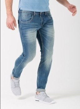 Timezone heren jeans Tight Costello TZ