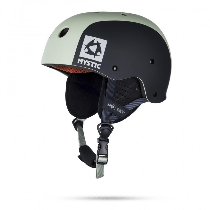 Mystic helm MK8
