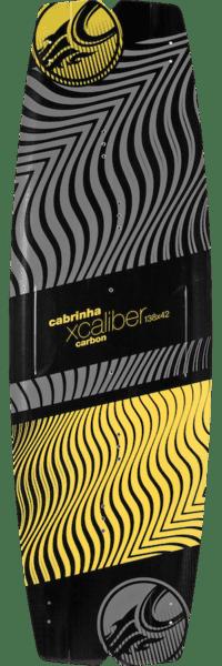 Cabrinha kiteboard XCaliber Carbon 2019