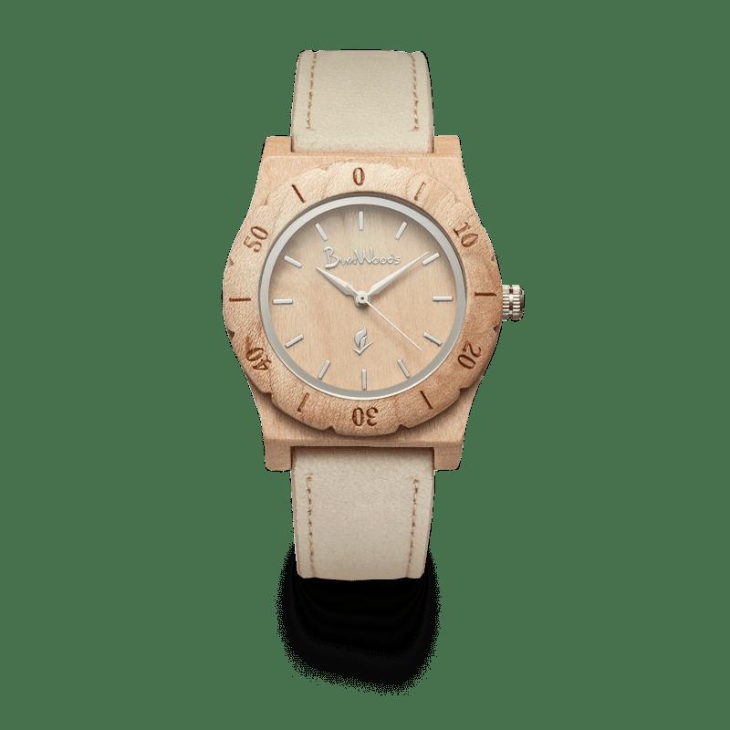 Burnwoods horloge Venus Maple