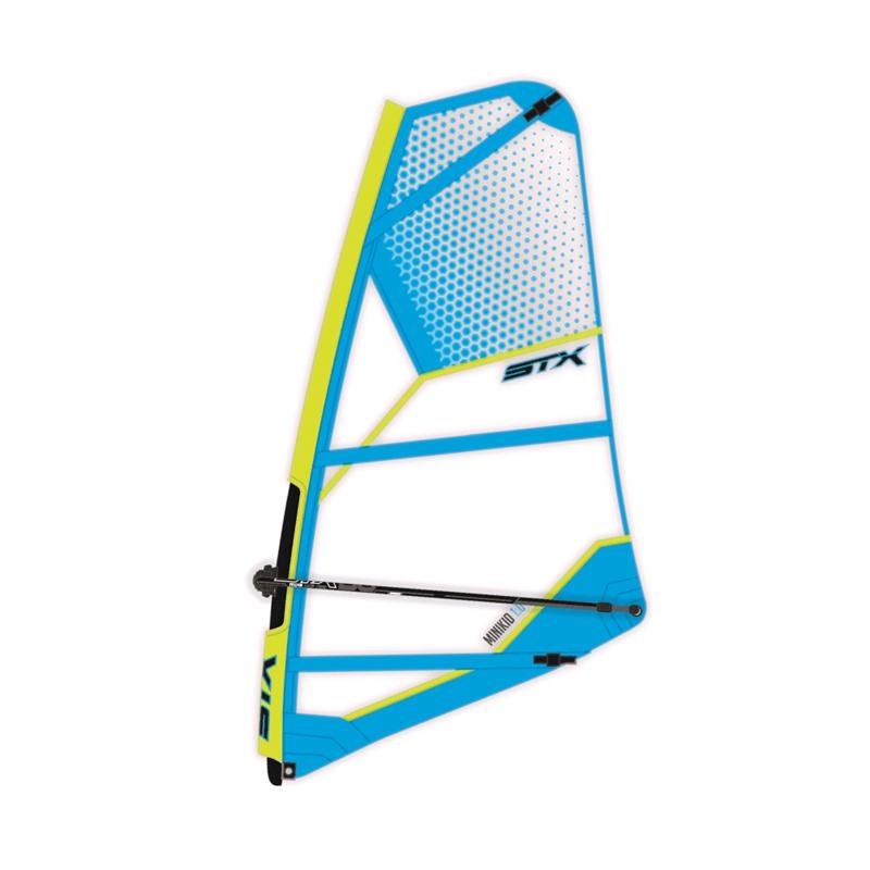 STX Minikid kinderen windsurftuigage