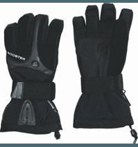 Booster heren wintersport handschoenen Hood
