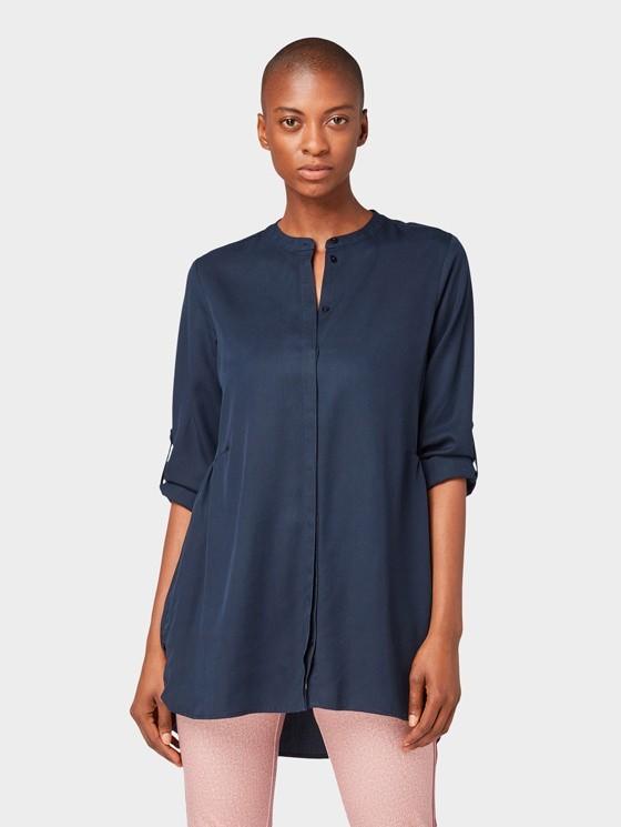 Tom Tailor dames lange blouse