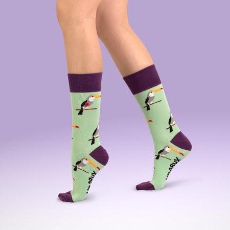 Unibux sokken Tucan Dream