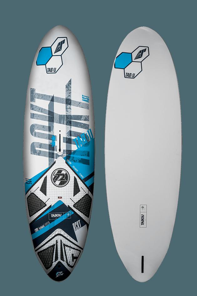 Tabou Rocket AST 2018