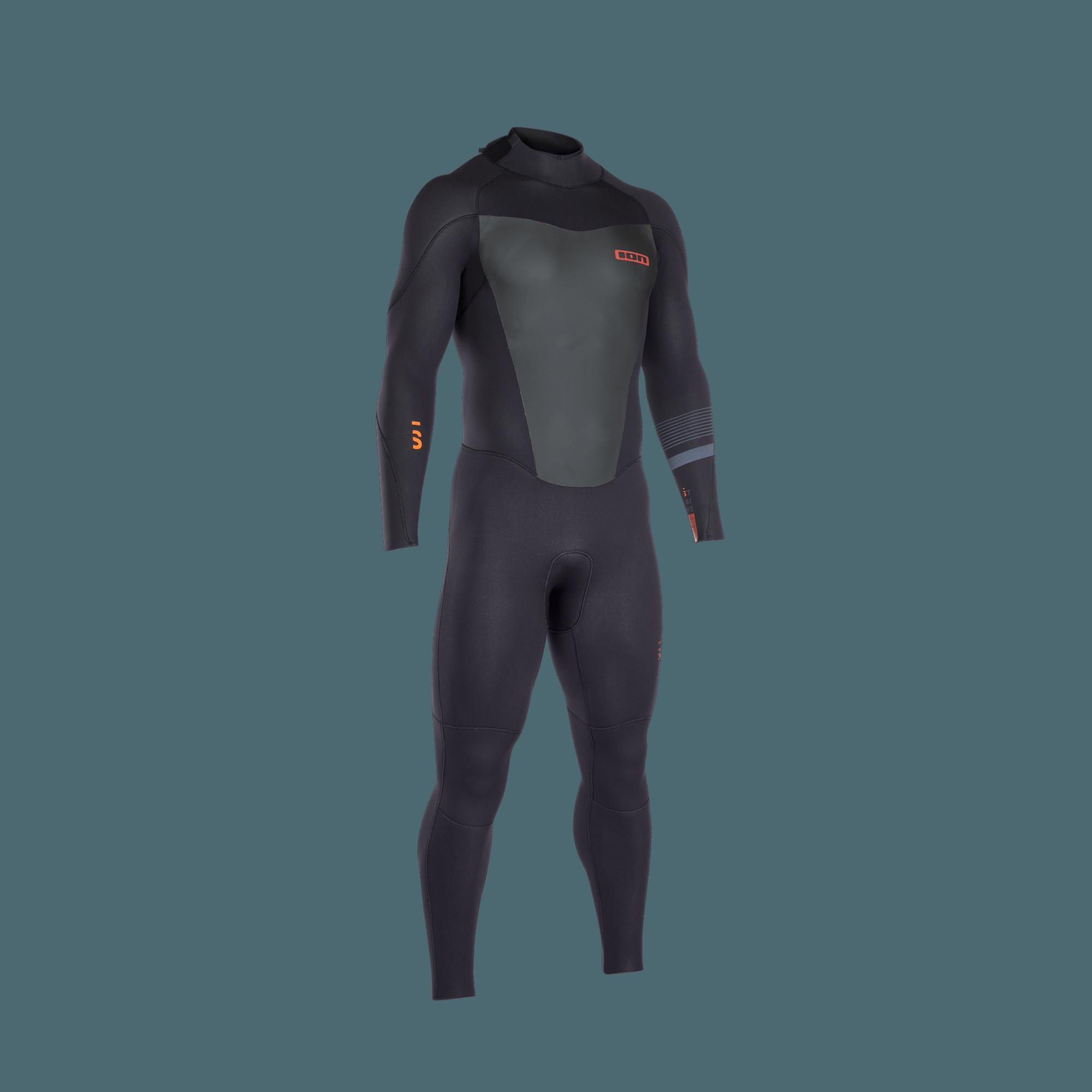 Ion wetsuit Strike Element 5.5