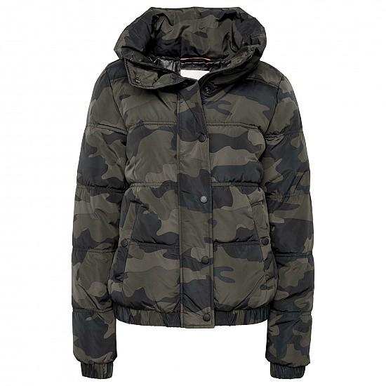 Tom Tailor sale dames Bomber jacket Puffer