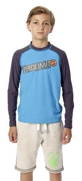 Prolimit kinder lycra shirt