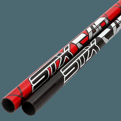 STX 40 % RDM carbon mast