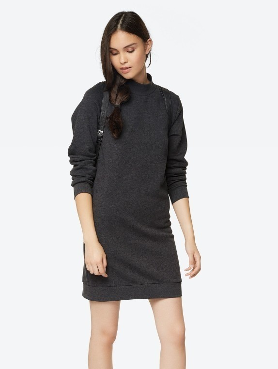 Bench loose fit jurk/sweater
