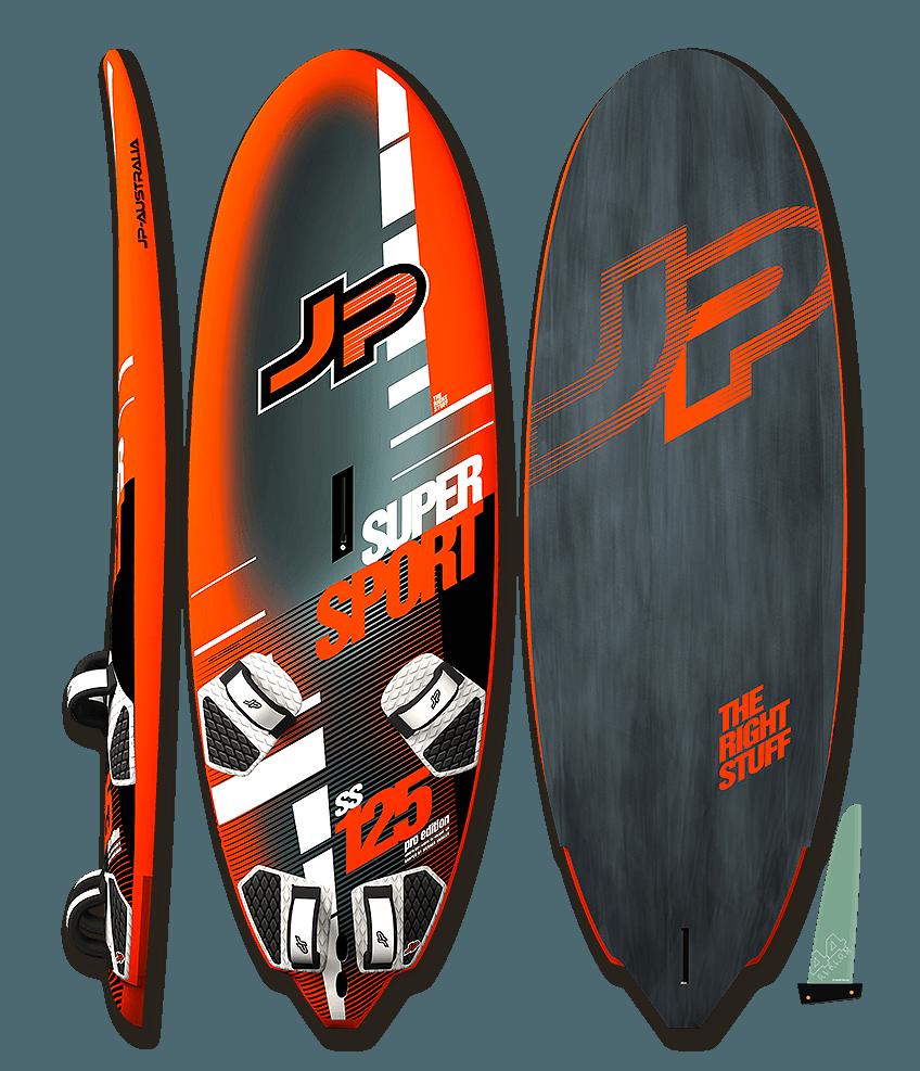 JP Supersport Pro 2017