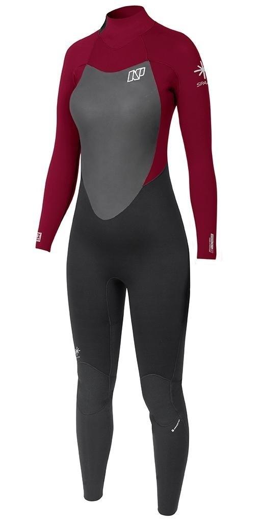 Neilpryde dames wetsuit Spark 5/4/3 2018