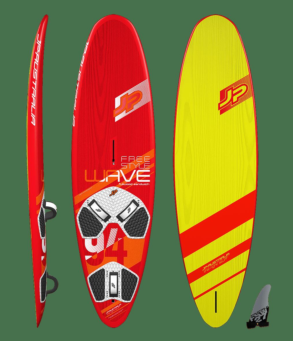 JP Australia Freestyle Wave FWS 2019