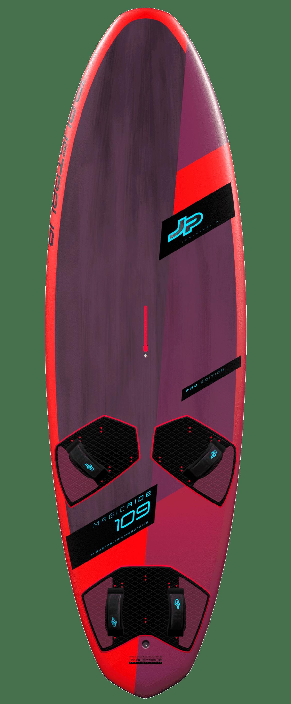 JP Magic Ride Pro 2020
