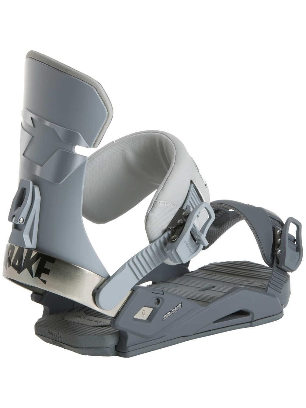 Drake snowboardbinding Reload 2018