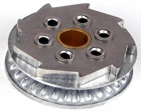 Duotone Gear Wheel Power XT 2.0