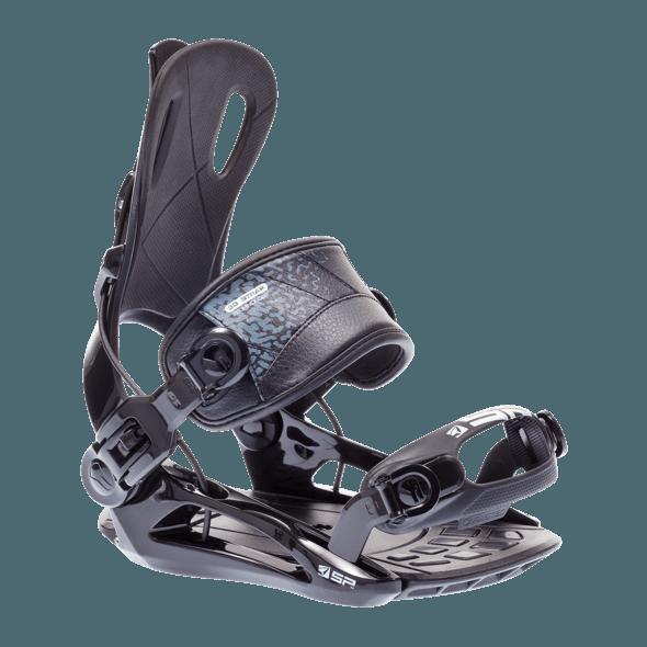 SP snowboard binding FT270 2018
