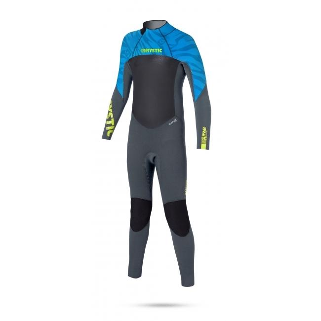 Mystic junior wetsuit Star 5.4