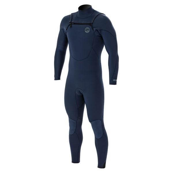 Prolimit wetsuit Predator Freezip 4/3