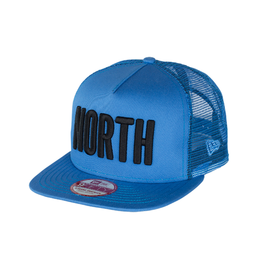 North Cap Era True 9fifty