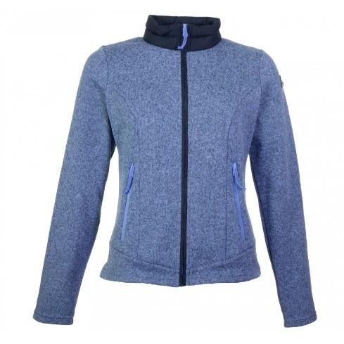 Icepeak dames fleece vest Lilja