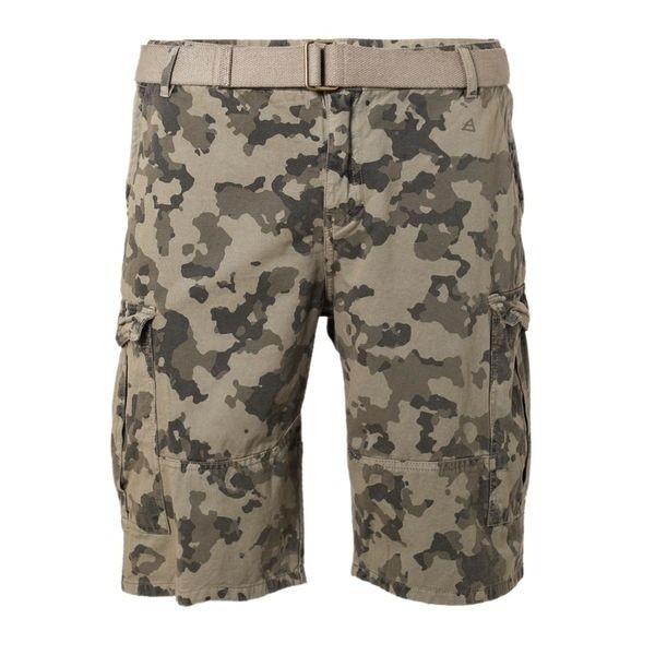 Korte Broek Camouflage Heren.Brunotti Heren Korte Broek Caldo Online Kopen