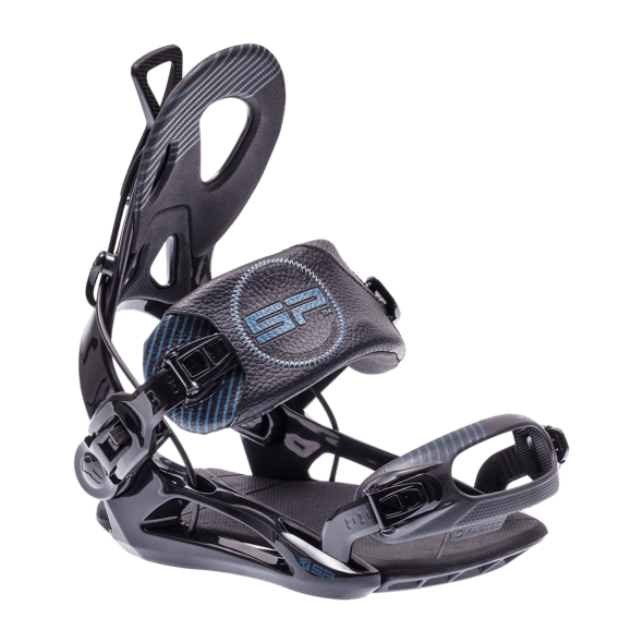 SP snowboard binding Private 2018