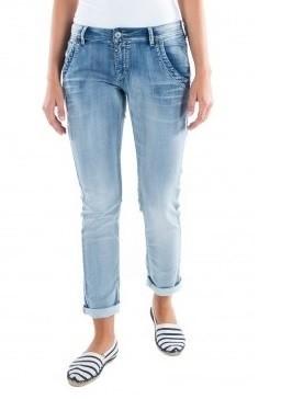 TimeZone dames jeans Romy jog
