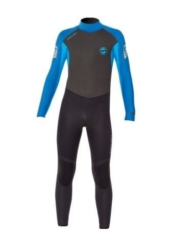 Prolimit Junior wetsuit 5/3 Grommet