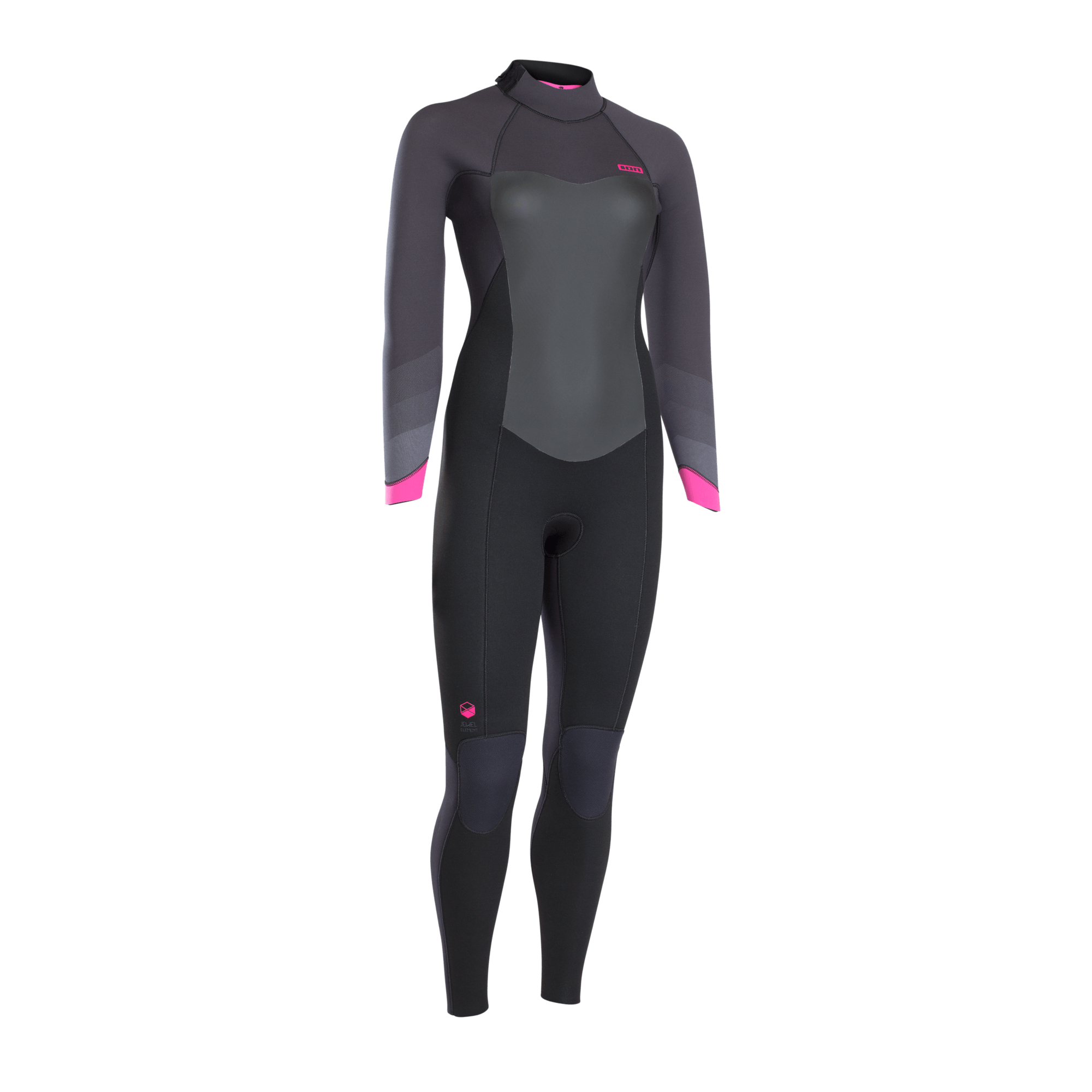 Ion dames wetsuit Jewel Element 5.5