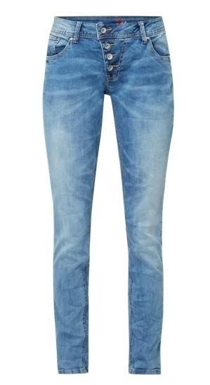 Buena Vista dames jeans Malibu
