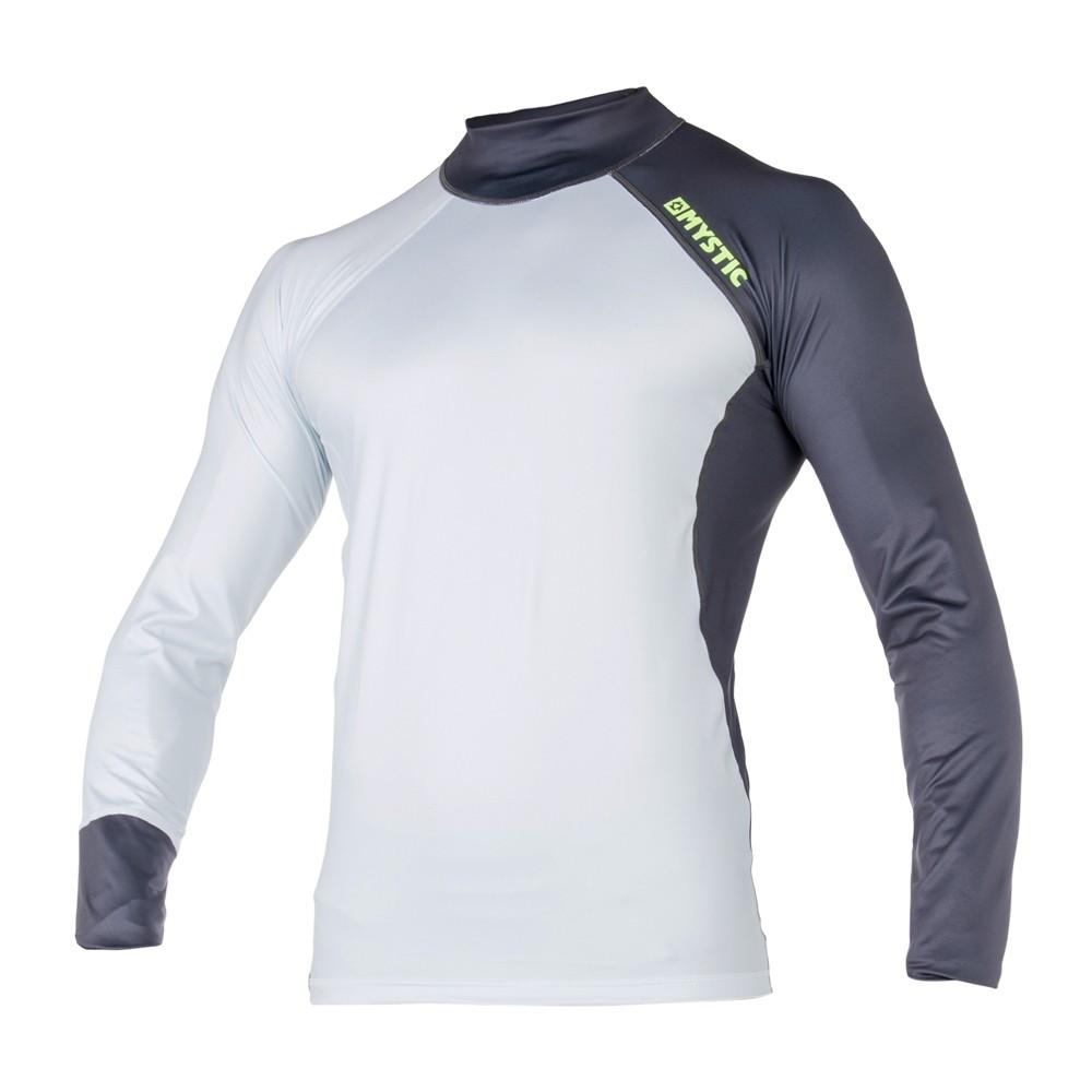 Mystic Crossfire rash vest