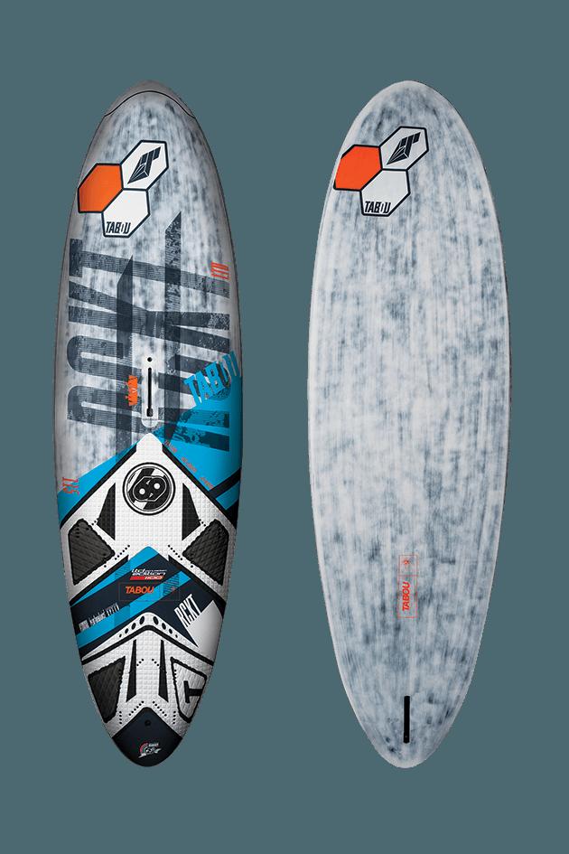 Tabou Rocket LTD 2018