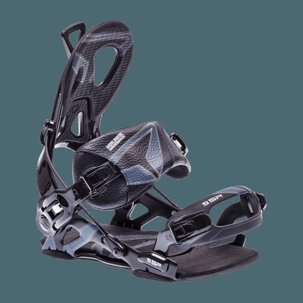 SP snowboard binding Core 2018