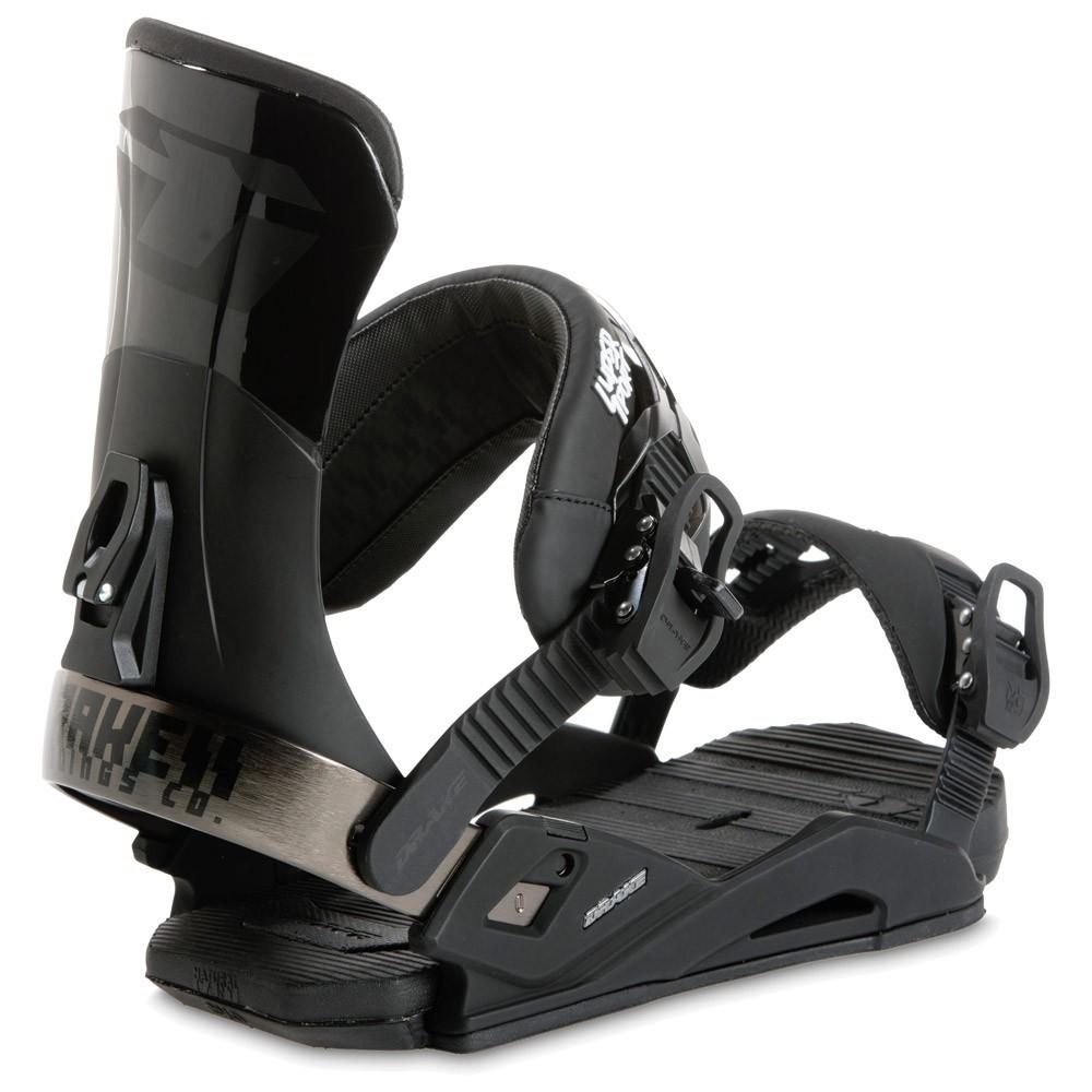 Drake snowboardbinding Supersport 2018